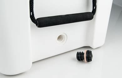 yeti cooler drain plug pelican vs yeti which coolers are better
