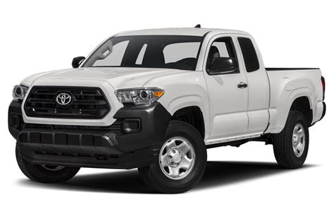 new toyota truck new 2018 toyota tacoma price photos reviews safety