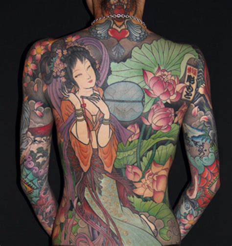 japanese bodysuit tattoo designs 50 beautiful japanese tattoos photos japanese