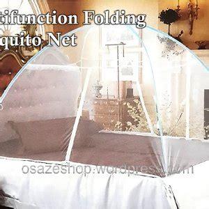 Ac Portable Ukuran Besar jual kelambu canopy lipat portable 2 pintu kelambu rangka