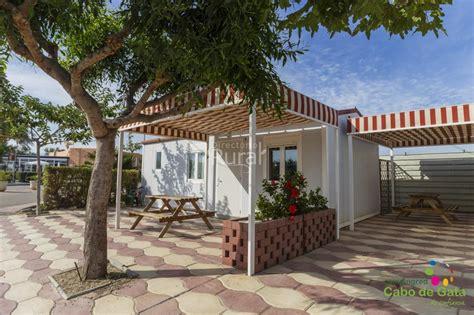 bungalow en cabo de gata bungalows cing cabo de gata caba 241 as bungalows en
