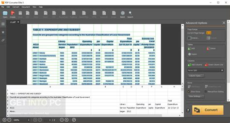 download tutorial microsoft excel pdf pdf converter elite 5 free download