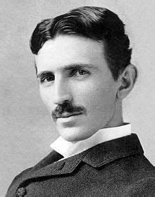Nikola Tesla | Leadership Transformationnel | Nicolas