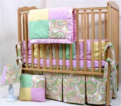 Make Your Own Crib Bedding Set How To Make Your Own Crib Bedding Set Woodworking Projects Plans