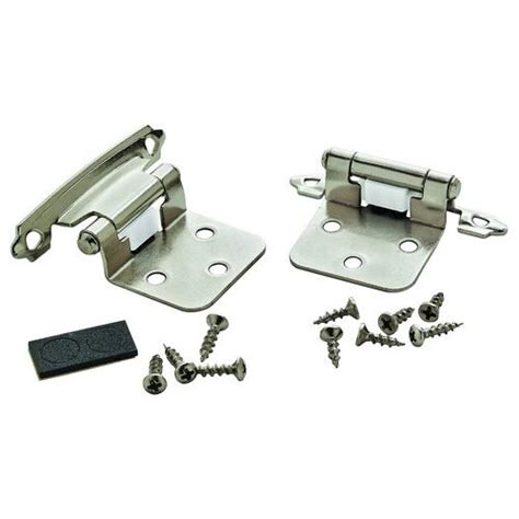 3 8 inch inset cabinet hinges amerock 3 8 inch inset hinge 1 1 16 inch projection