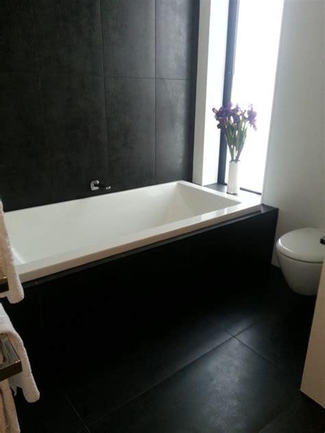 bathroom auckland new york nero tiled bathroom 5 lombardia way karaka