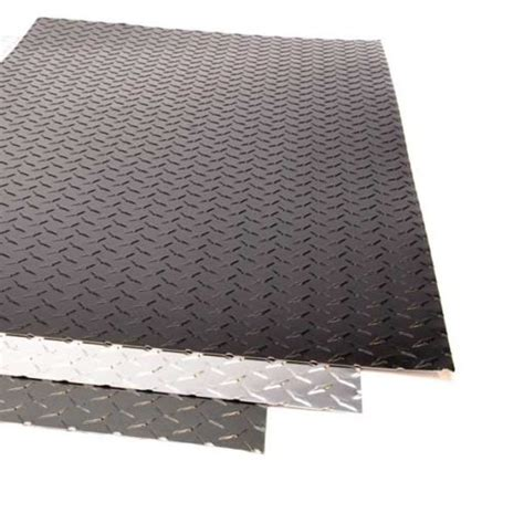 plate sheets embossed aluminum plate sheet 025 quot thick plate
