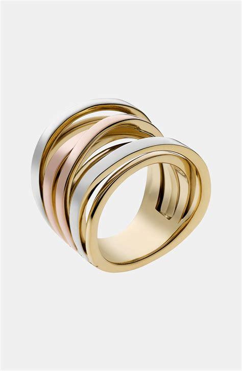 Michael Kors Ring by Michael Michael Kors Michael Kors Brilliance Large
