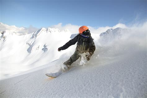 tavola freeride snowboard freeride la tavola perfetta per le discese