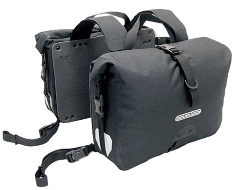 diy luggage rack motorcycle motojournalism diy luggage rack klr650 with ortleib