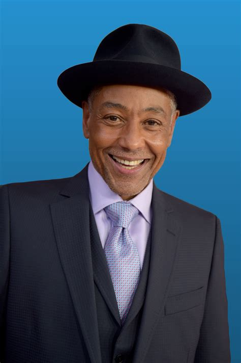 dinner   giancarlo esposito master character actor
