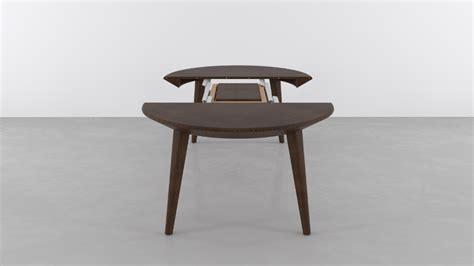 tavolo rotondo il tavolo rotondo allungabile tavoli allungabili