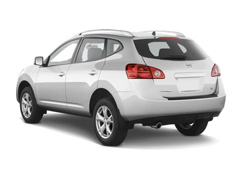 nissan suv back 2008 nissan rogue reviews and rating motor trend