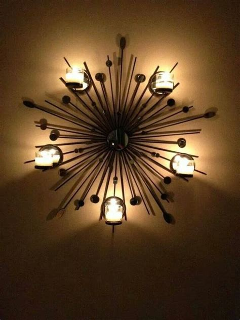 Partylite Wall Sconce starburst wall sconce simply gorgeous https nicci partylite co uk home partylite