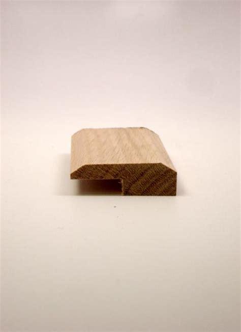 Floor Reducers Thresholds by Chicago Hardwood Unfinished Oak Baby Threshold Square