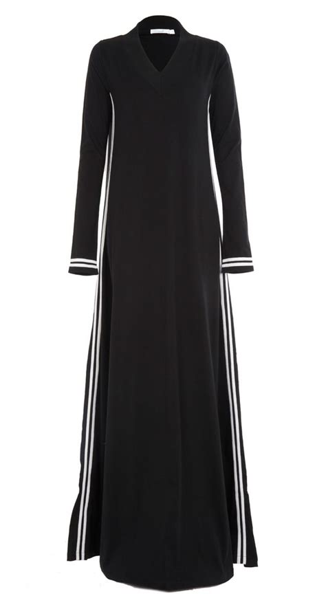 drawing pattern abaya 234 b 228 sta bilderna om modest couture p 229 pinterest