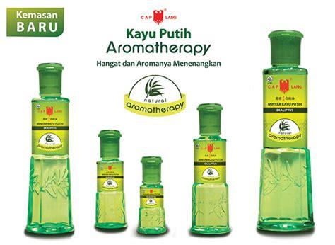 Minyak Kayu Putih Caplang Aromaterapi minyak kayu putih produk indonesia idaman luar negeri