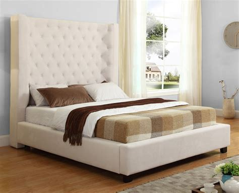best upholstered beds top 8 beige upholstered panel beds cute furniture
