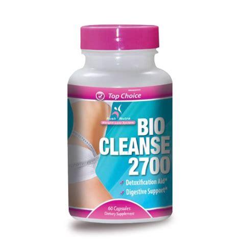 Bio Cleanse Herbal Detox Kit by Dietzon Weight Loss Diet