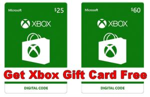 Earn Xbox Gift Cards - xbox live gift card free codes infocard co