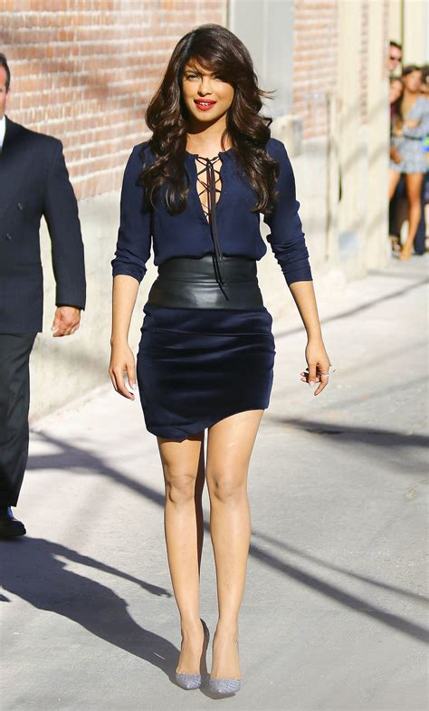 priyanka chopra in fashion priyanka chopra style the quantico actress s best outfits