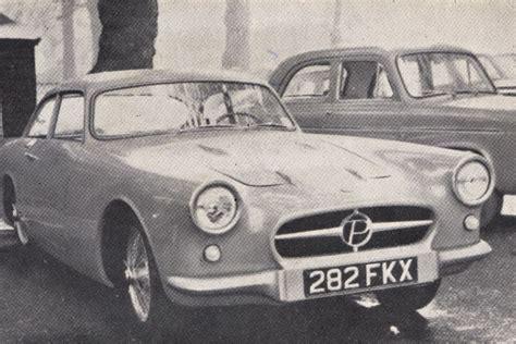 peerlesswarwick gt classic car review honest john