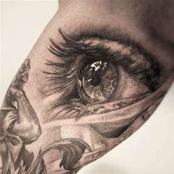 photorealistic tattoo realistic eye tattoos watch over the world 171 tattoo