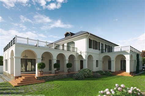 Spanish Style House Plans by Spanish Style House