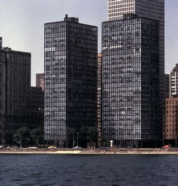 lakeshore appartments 860 880 lake shore apartments 860 880 lake shore drive chicago il usa 1948 1951
