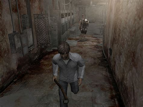the room 4 silent hill 4 the room available on psn
