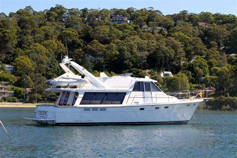 speedboot dealers nederland 1992 bayliner 4588 motor yacht power boat for sale www
