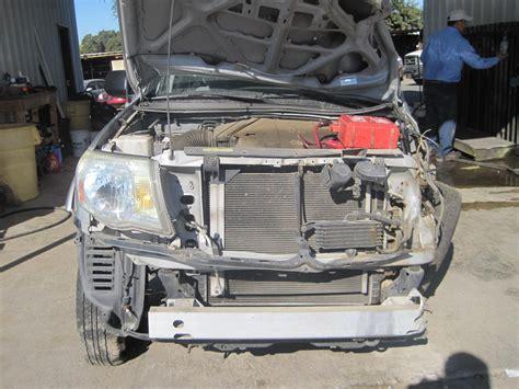 2006 Toyota Tacoma Parts 2006 Toyota Tacoma Parts Car Stk R13684 Autogator