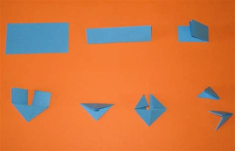 3d Origami Triangle - 3d origami triangle by jchau on deviantart