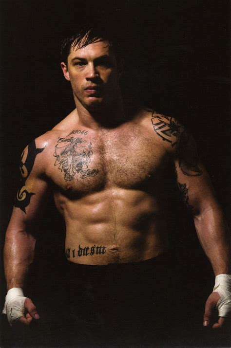 tom hardy tom hardy is conlon of warrior tom hardy photo 24371815 fanpop