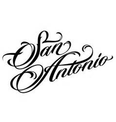 tattoo font royalty free texas lettering in tattoo style royalty free vector image