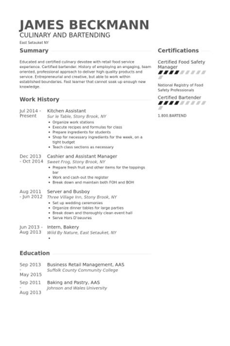 Sample Resume For Kitchen Helper - Kitchen helper responsibilities ...