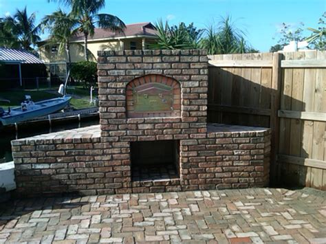 Patio Pizza Outdoor Pizza Oven Pictures