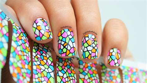 Nail Wraps by Pals Scratch Nail Wrap Review