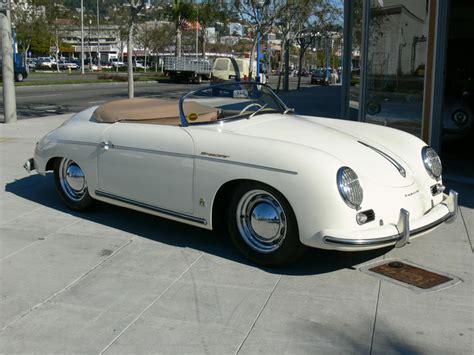 1959 porsche speedster 1959 porsche 356 pictures cargurus