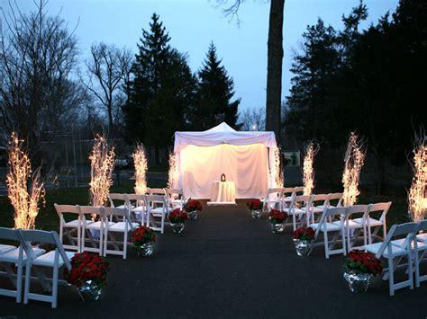 intimate wedding venues in central nj the sherwood chalet warren township nj wedding venue