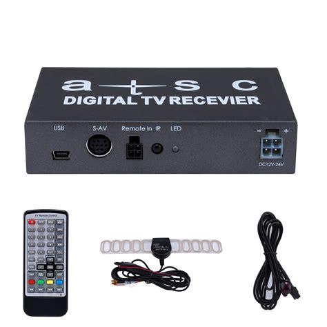 Tv Digital Tv Digital digital tv atsc for seicane car dvd player