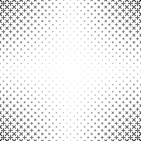 star pattern ai monochrome star pattern vector background graphic vector