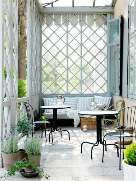 Windows For Porch Inspiration Lattice Enclosed Porch Take Me Away Pinterest