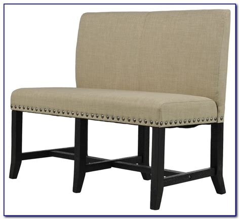 dining benches with backs upholstered dining tables with benches with backs bench 47486