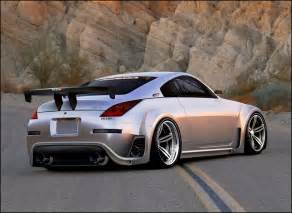 2003 Nissan 250z The Best Drift Cars Nissan 350z