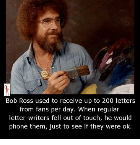 happy birthday bob ross meme pictures to pin on pinterest
