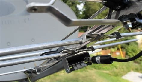 cancel satellite tv and turn your existing dish into an hdtv antenna removeandreplace