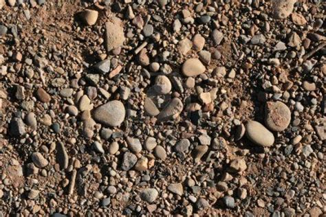 tipi di ghiaia terreno informagricoltura