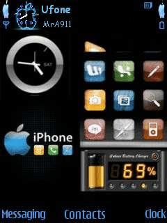 iphone themes java download download iphone nokia theme mobile toones