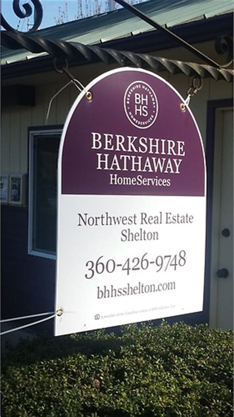 berkshire hathaway homeservices northwest real estate